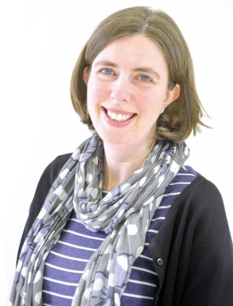 Sarah Browning of Browning York